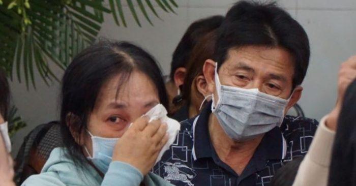 Vụ cháy làm 8 người chết ở Sài Gòn: chỉ sau một đêm mất vợ và 3 con bởi vụ hỏa hoạn kinh hoàng...