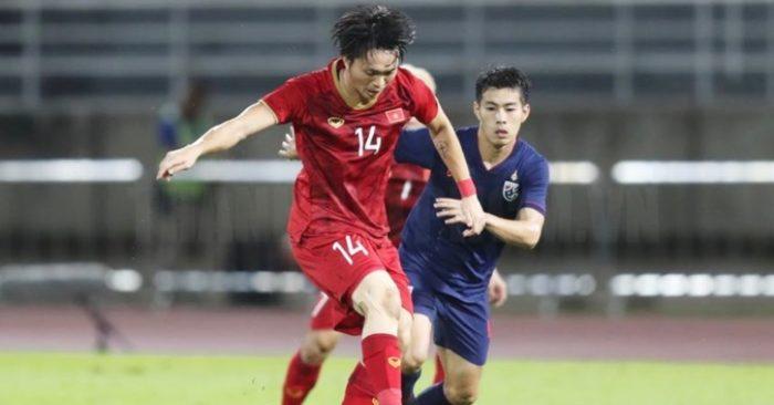 Bảng xếp hạng FIFA: Thái Lan tụt hạng thê thảm, tiếp tục 'ngửi khói' Việt Nam