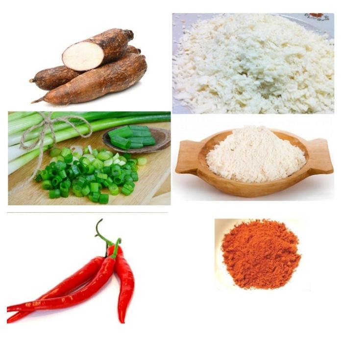 Cách làm bánh khoai mì chiên giòn ngon đơn giản; Bánh khoai mì chiên giòn; Cách làm bánh rế khoai mì;  làm bánh khoai mì nướng;