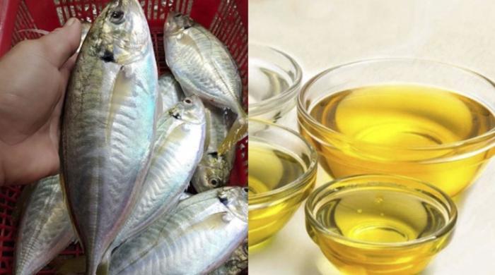 Cá ngân chiên sả ớt; Bảo vệ cơ thể chống khỏi các loại virus gây hại từ môi trường bên ngoài, mang đến cho cơ thể sự hấp thụ tối đa các dưỡng chất.