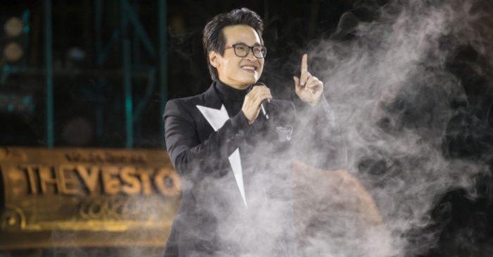 Ca sĩ Hà Anh Tuấn và bạn bè ủng hộ 1 tỷ mua vật tư y tế chống dịch cho tỉnh Bắc Giang