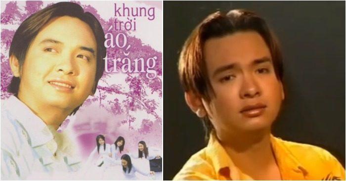 Ca sĩ Việt Quang- giọng ca nổi tiếng đầu những năm 2000.