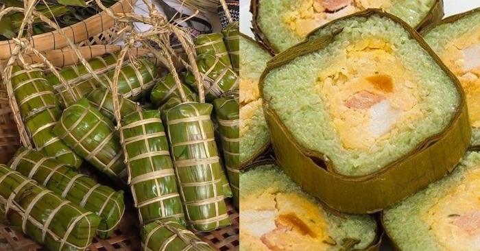 Cách nấu bánh tét truyền thống; bánh tét bằng lá chuối gì; Cách gói bánh tét bằng Khuôn; Cách gói bánh tét bằng lá chuối; Cách gói bánh tét miền Tây.