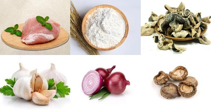 Cách nấu bánh đúc nóng; Hà Nội; miền Bắc; Trung tự; bằng bột nếp; mặn; chay; lạc không cần vôi; làm;
