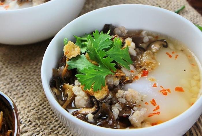 Cách nấu bánh đúc nóng Hà Nội chuẩn vị thơm ngon; thực đơn; đầy đủ dinh dưỡng; giảm cân; mẹo chọn;