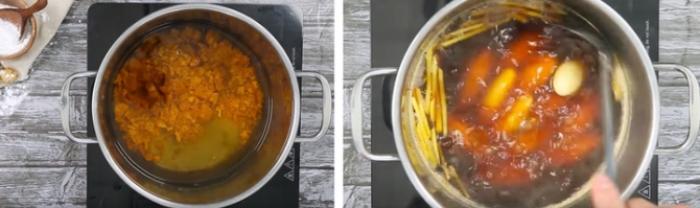 Cách làm bánh dùng nhân đỗ; Cách làm thơm ngào đường; Cách nhồi bột nếp; Làm bánh với bột nếp; Cách làm bánh in ngon; Ngao mật;