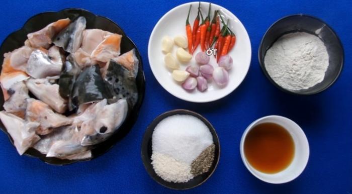 Cách làm cá hồi chiên nước mắm thơm ngon đậm đà; Cách làm vây cá hồi chiên nước mắm; Sang chanh với cá hồi chiên giòn; Cá hồi rim mắm; Cách làm cá hồi áp chảo;