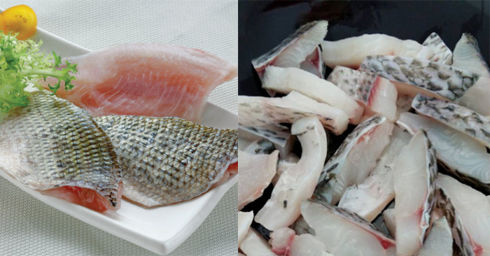 Cách làm cá tai tượng chiên xù; lê cá lóc chiên xù; Cá phi lê chiên sả; Cách làm cá chiên xù ngon nhất; Phi lê cá rô phi chiên giòn.