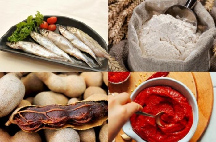Cách làm cá trứng chiên giòn chấm mắm me ngon chuẩn vị; Cá trứng chiên bột mì; Cá trứng chiên bơ tỏi; Chiên cá trứng không bị nát;