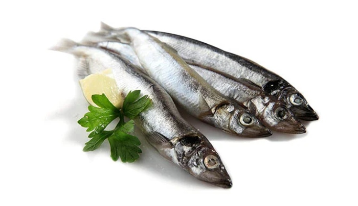 Cách làm cá trứng chiên giòn; Cá và các sản phẩm làm từ cá trứng có hàm lượng axit béo omega 3 – một loại chất giúp kiểm soát quá trình đông máu và là thành phần không thể thiếu trong màng tế bào của cơ thể.