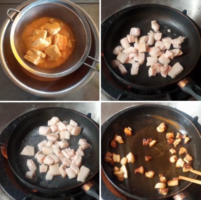 Cách làm chao chấm đồ ăn, tẩm ướp ngon chuẩn vị; gà ướp chao nướng; cách ướp chao vịt; vịt ướp chao chiên; chao ướp thịt; gà ướp chao nắng; chao nấu vịt; chao nấu gì ngon; pha chao chấm đồ nướng.