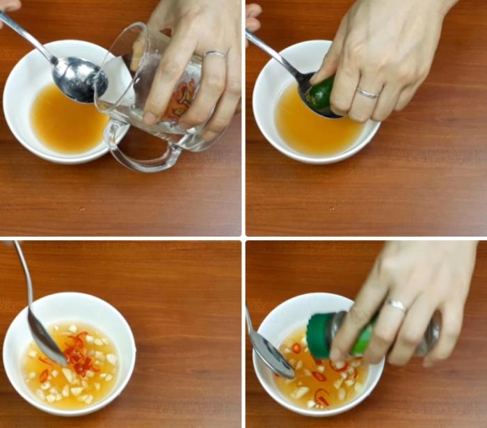 Cách làm khổ qua không đắng; Món ngon từ cá khô; Gỏi cà đắng cá khô;  Cách làm cao khổ qua; Cách làm gỏi chua ngọt; GGỏi bao tử heo;