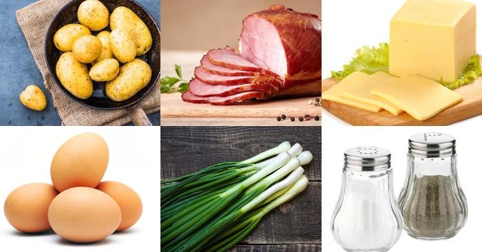 Khoai tây chiên trứng và phô mai; làm khoai tây chiên với nồi chiên không dầu; Cách làm khoai tây chiên KFC; Cách làm khoai lang chiên; Cách làm khoai tây chiên bơ.