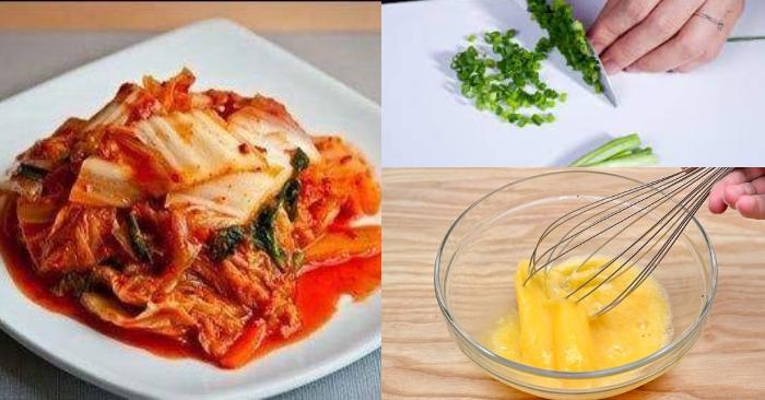 Cách làm kim chi lăn bột; làm kim chi Việt Nam chua ngọt; Cách làm kim chi tại nhà; Cách làm kim chi bắp cải; Cách làm kim chi cải thảo giòn ngon.