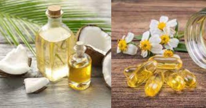 dưỡng mi dầu dừa nha đam; cách làm lông mi dài bằng nha đam tại nhà;