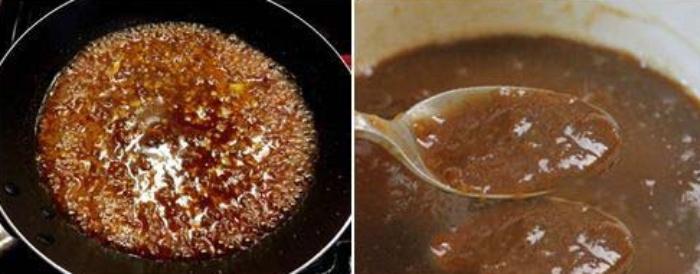 Cách làm nước mắm me ăn bánh tráng; Chén nước mắm; Cách làm nước cốt me; Cách làm nước mắm chua ngọt sệt; Làm mắm me.