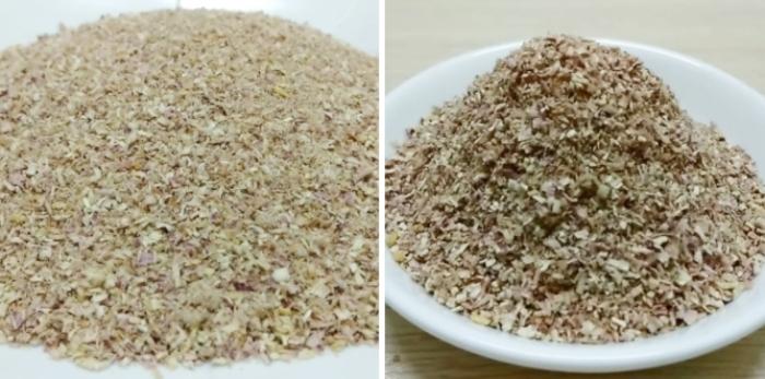 Cách làm sả sấy khô ngon giòn bảo quản lâu tại nhà; Sả có thể giúp bạn loại bỏ axit uric, giải độc gan, hệ tiêu hóa, tuyến tụy, thận và bàng quang.