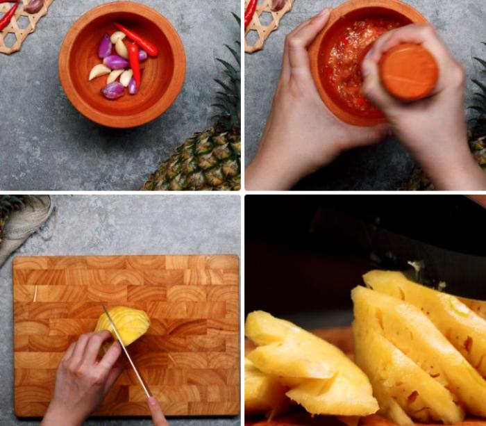 Cách làm sườn kho thơm chua ngọt; làm sườn rim thơm ngon; Cách rim sườn mặn ngọt; Cách làm sườn rim nước dừa; Cách rim sườn non mềm.