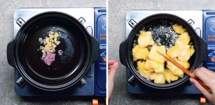 Cách làm sườn kho thơm chua ngọt; làm sườn non khìa nước dừa; Cách làm món sườn rim mắm tỏi; Sườn kho nước dừa; Sườn rim nước dừa cho bé.