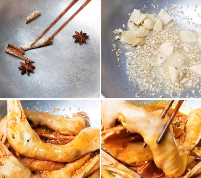 Cách nấu phá lấu heo nước cốt dừa; món phá lấu; Cách làm vịt; Vịt rán ngũ vị hương; Nấu phá lấu heo; Món ngon từ vịt xiêm; Cách làm lẩu vịt miền bắc;