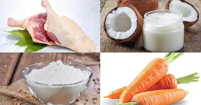 Bánh canh bột xắt bến tre, bánh canh vịt, nước cốt dừa, miền tây, tôm thịt, sài gòn, bến tre.
