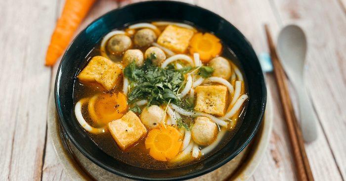 cach nấu bánh canh ngon, nhóm thực phẩm, thực đơn, tốt cho cơ thể, Việt Nam, cuối tuần, dân dã.