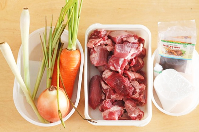Cách nấu bò hầm; tiêu xanh; pate; làm; món ngon mỗi ngày; đen; gân; ăn; công thức; dễ làm; đồ.