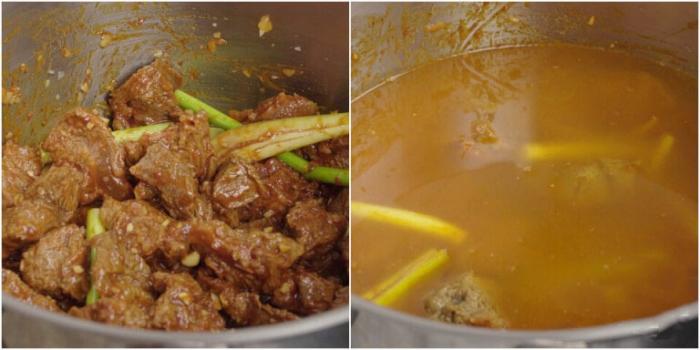 Hướng dẫn nấu bò hầm tiêu, cách làm món, cac mon an de lam, do an ngon, mẹo nấu ăn ngon, hay nhất.