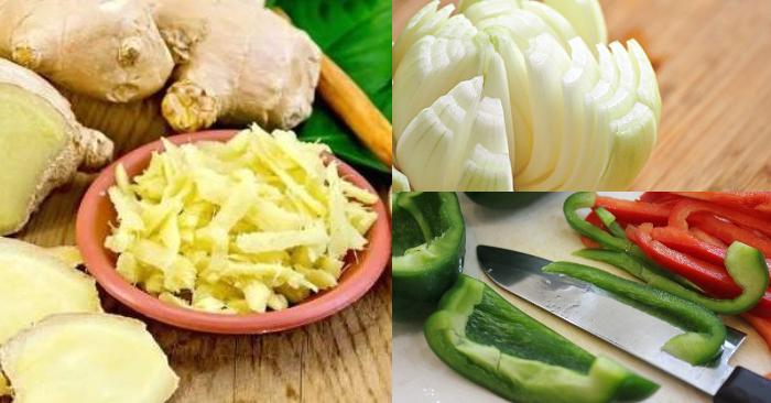 Cách nấu bò sốt tiêu; Bò sốt tiêu đen savoury đây; Bò Mỹ sốt tiêu đen; Cách làm bò sốt tiêu xanh; Bò lúc lắc sốt tiêu đen.