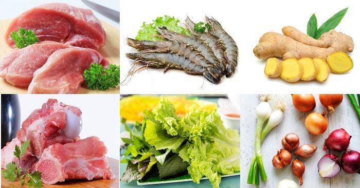Cách nấu bún gỏi già ngon; bữa sáng; món ngon mỗi ngày; dễ thực hiện; ẩm thực; đúng vị; bài viết;