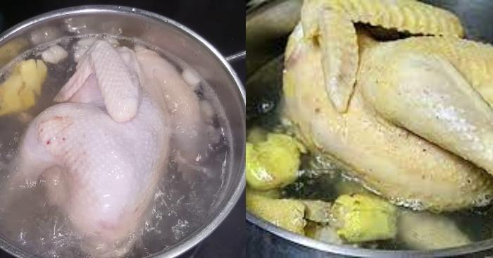 cách nấu bún măng gà đà nẵng, công thức, lạ miệng, ăn sáng, bổ dưỡng dễ làm, dễ làm, ít béo, lạ.