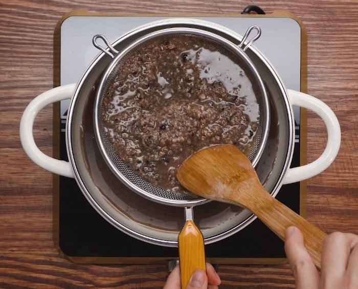 Cách nấu bún riêu cua miền Trung; nấu bún riêu miền Tây; Nấu bún riêu Huế; Cách nấu bún riêu đơn giản; Cách nấu bún riêu thịt tôm.