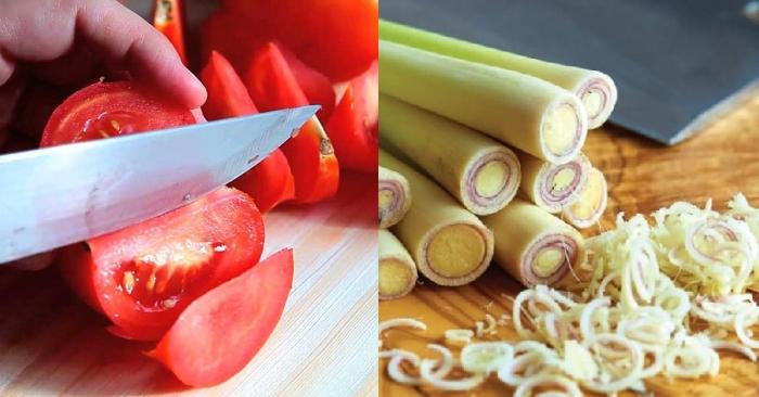 Cách nấu bún thái chay chua cay; cách nấu bún chay; Cách nấu bún chay miền Trung; cách làm bún chay, nước tương; Cách nấu bún nước lèo chay.