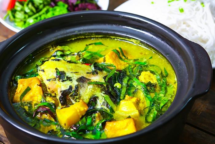 cá đuối kho nghệ; cá đuối kho sả ớt; cá đuối mho tương; nấu cá đuối om nghệ; nấu cá đuối với chuối; nấu cá đuối canh chua.