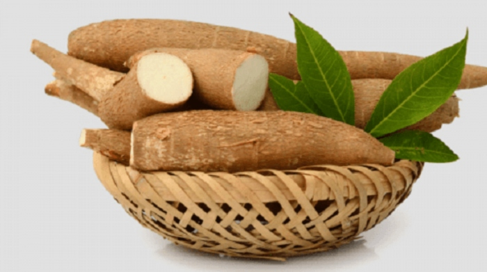Các carbohydrate và chất xơ trong củ khoai mì có vai trò quan trọng trong việc lấy lại sự thèm ăn. Nếu cảm thấy chán ăn do mệt mỏi hoặc cảm giác chán nản xâm chiếm, hãy bổ sung một ít khoai mì vào chế độ ăn của mình.