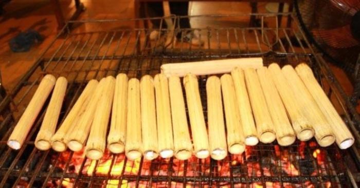 Cách nấu cơm lam; lam gà nướng; Cách làm cơm lam gà nướng; Nguyên liệu làm cơm lam Tây Bắc; Cơm lam ống tre; Ý nghĩa của cơm lam;