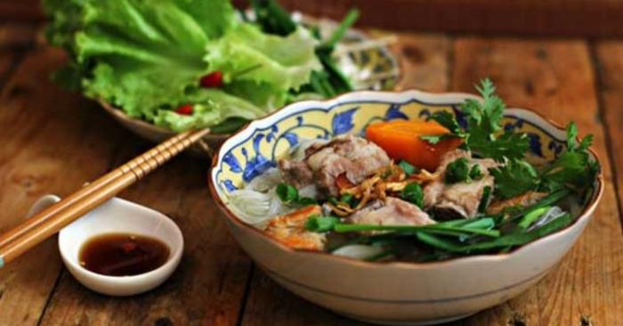 Cách nấu hủ tiếu sườn kho; nấu hủ tiếu sườn ngon nhất; Hủ tiếu sườn ngon nhất Sài Gòn; Mì Sườn Kho Nhật Tảo; Học nấu hủ tiếu mở quán.