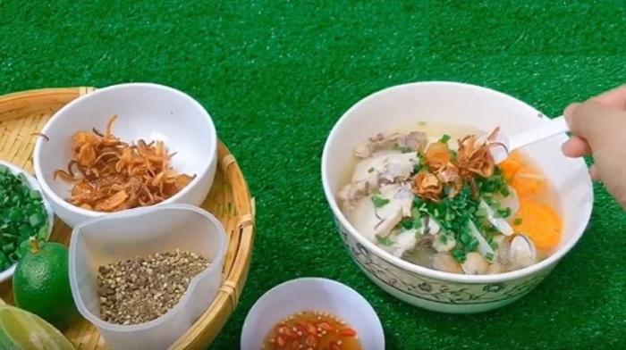 Cách nấu nui gà nấm rơm; nấu nui gà; Cách nấu nui xào; Cách nấu nui giò heo; Cách nấu nui cá lóc.