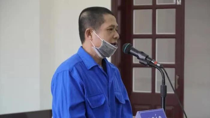 Lãnh 7 năm tù vì cưa 24 gốc hoa giấy tại TP. Vũng Tàu;