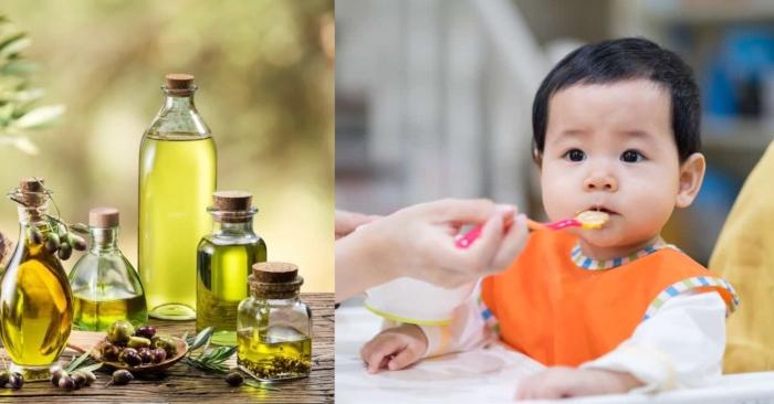 dầu oliu kiddy; dầu oliu có tác dụng gì cho bé; tác hại của dầu oliu; dầu oliu có tác dụng gì với sức khỏe và làm đẹp;