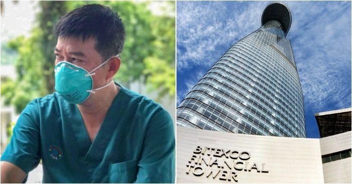 """Bác sĩ Trần Thanh Linh nhận định nhiều ca bệnh trẻ tuổi ở Bắc Giang trở nặng nhanh; Tháp Bitexco, nơi Auto Investment Group - """"công ty 500.000 tỷ"""" đăng ký trụ sở"""