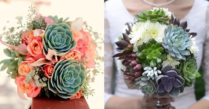 Hoa cưới sen đá đẹp lạ mắt; bó; Cách cắm; giá bao nhiêu, mua ở đâu rẻ, địa chỉ làm, TPHCM, Hà Nội.