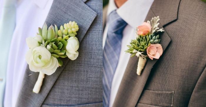 Hoa cưới sen đá đẹp lạ mắt cho ngày trọng đại; các loại đá hiếm; Thú vui chơi; Lớp phấn, những.