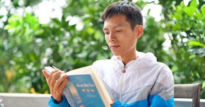 Học 10 từ vựng tiếng Trung có trong sách Chuyển Pháp Luân - P100; học tiếng trung; từ vựng tiếng trung; học tiếng trung cơ bản