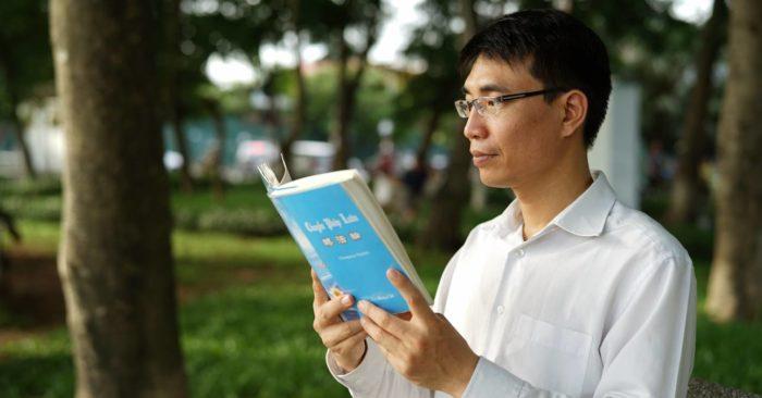 Học 10 từ vựng tiếng Trung có trong sách Chuyển Pháp Luân - P104; học tiếng trung; từ vựng tiếng trung; học tiếng trung cơ bản