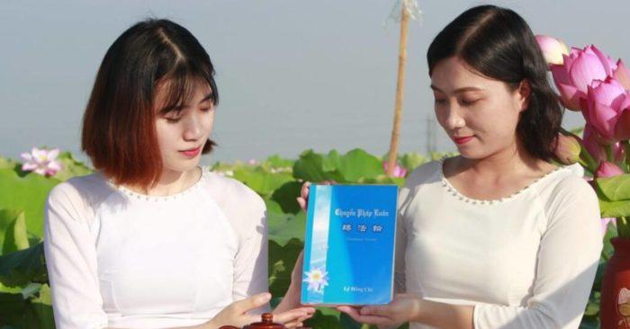 Học 10 từ vựng tiếng Trung có trong sách Chuyển Pháp Luân - P105; học tiếng trung; từ vựng tiếng trung; học tiếng trung cơ bản