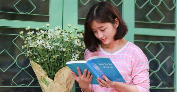 Học 10 từ vựng tiếng Trung có trong sách Chuyển Pháp Luân - P115; học tiếng trung; từ vựng tiếng trung; học tiếng trung cơ bản