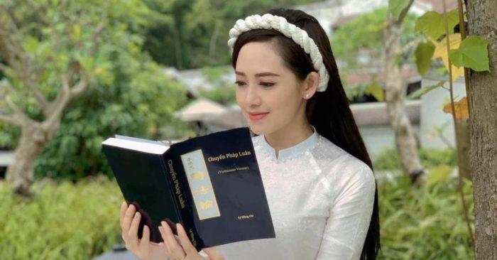 Học 10 từ vựng tiếng Trung có trong sách Chuyển Pháp Luân - P125; học tiếng trung; từ vựng tiếng trung; học tiếng trung cơ bản