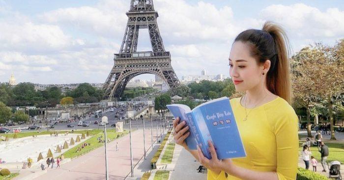 Học 10 từ vựng tiếng Trung có trong sách Chuyển Pháp Luân - P129; học tiếng trung; từ vựng tiếng trung; học tiếng trung cơ bản