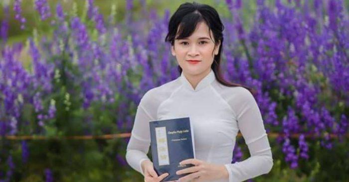 Học 10 từ vựng tiếng Trung có trong sách Chuyển Pháp Luân - P166; học tiếng trung; từ vựng tiếng trung; học tiếng trung cơ bản